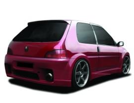Peugeot 106 MK2 Extensii Aripi Spate Warp