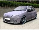 Peugeot 106 MK2 H-Design Body Kit