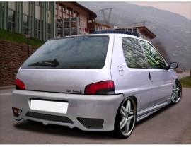 Peugeot 106 MK2 Praguri H-Design