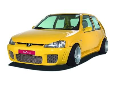 Peugeot 106 MK2 XXL-Line Frontstossstange