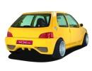 Peugeot 106 MK2 XXL-Line Rear Bumper