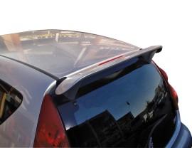 Peugeot 107 Eleron Sport