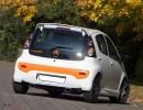 Peugeot 107 Mystic Rear Bumper Extension