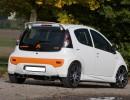 Peugeot 107 Praguri Mystic