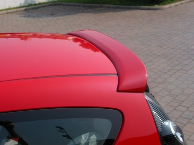 Peugeot 107 Speed Rear Wing