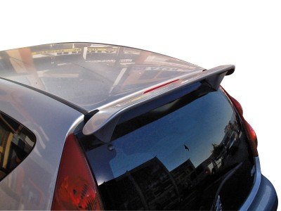 Peugeot 107 Sport Heckflugel