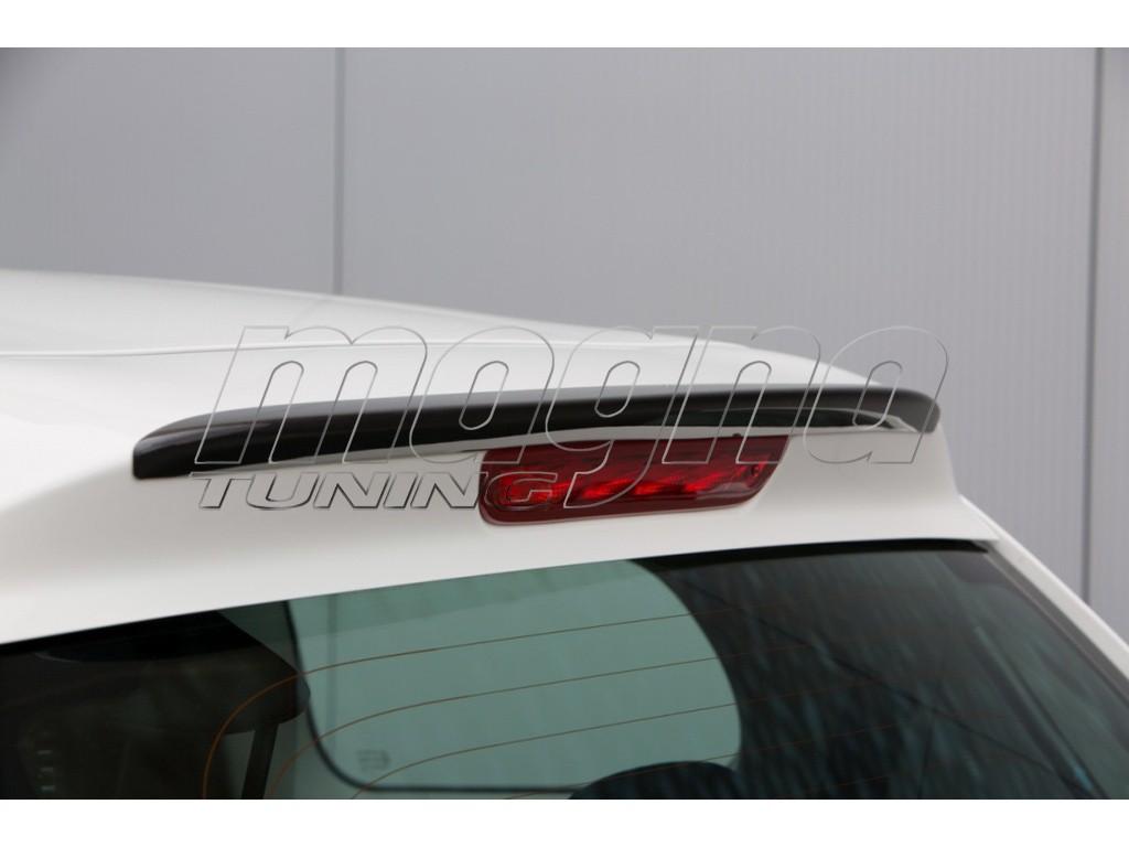 Peugeot 108 Body Kit Mystic