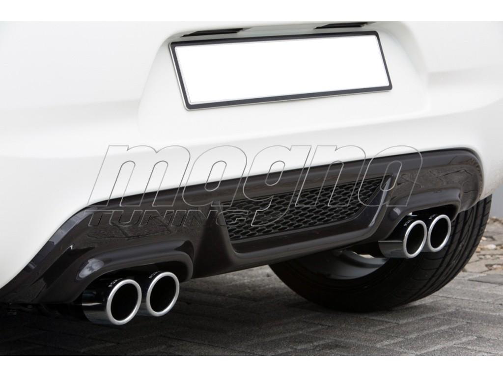 Peugeot 108 Extensie Bara Spate Mystic