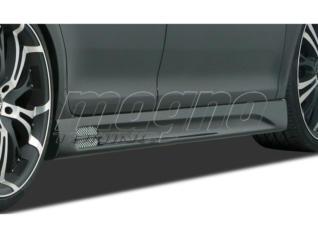 Peugeot 108 Praguri GTX-Race