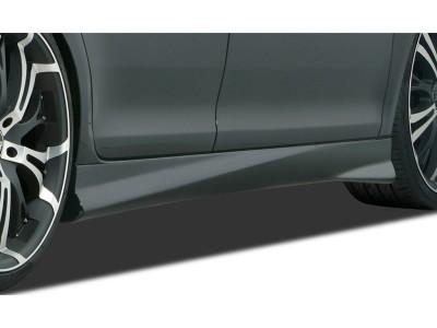 Peugeot 108 Speed-R Seitenschwellern