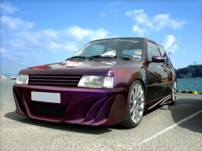 Peugeot 205 Bara Fata H-Design