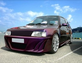 Peugeot 205 Body Kit H-Design