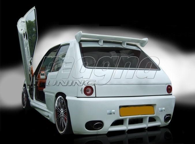 Peugeot 205 Body Kit Sonic