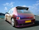 Peugeot 205 H-Design Rear Bumper