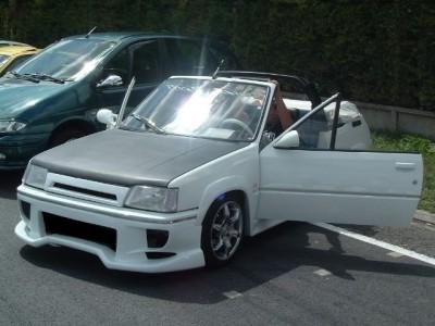 Peugeot 205 Sonic Front Bumper