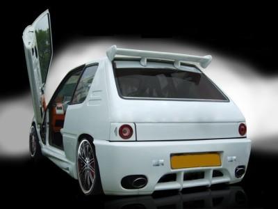 Peugeot 205 Sonic Heckstossstange