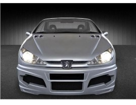 Peugeot 206 Bara Fata Exception