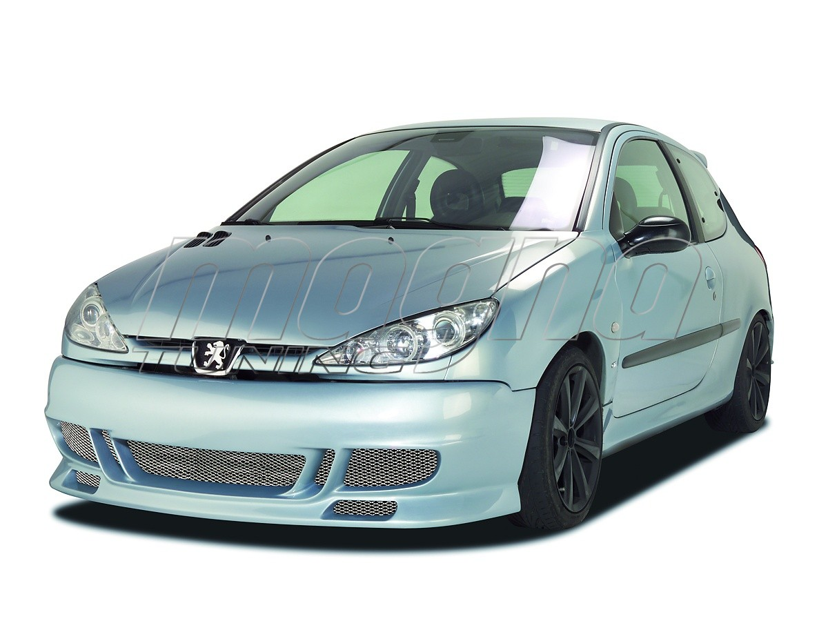 Peugeot 206 Bara Fata XXL-Line