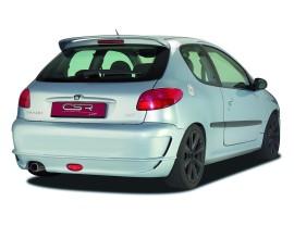 Peugeot 206 Bara Spate XXL-Line