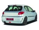 Peugeot 206 Bara Spate XXL2-Line