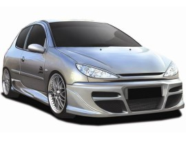 Peugeot 206 Body Kit Torch