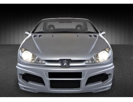 Peugeot 206 CC Body Kit Exception