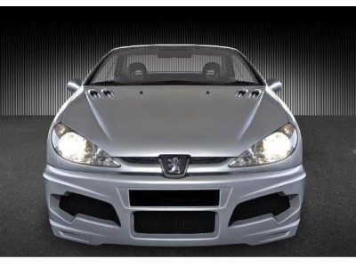 Peugeot 206 CC Exception Body Kit