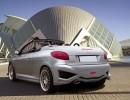 Peugeot 206 EDS Rear Bumper