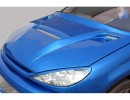 Peugeot 206 Invelis Capota Radical