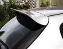 Peugeot 206 NewLine Rear Wing