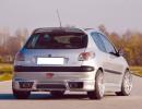 Peugeot 206 Praguri Recto