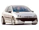 Peugeot 206 RX2 Front Bumper Extension