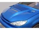 Peugeot 206 Radical Hood Cover