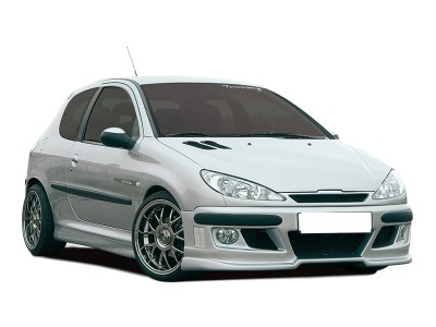 Peugeot 206 Recto Frontstossstange
