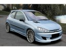 Peugeot 206 SX Body Kit