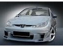 Peugeot 206 Saturn Body Kit