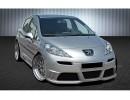 Peugeot 207 Bara Fata PR