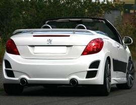 Peugeot 207 Bara Spate Encore