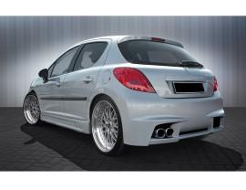 Peugeot 207 Bara Spate PR