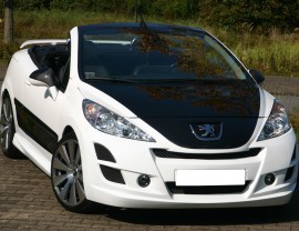 Peugeot 207 Body Kit Encore