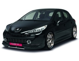 Peugeot 207 Body Kit NewLine