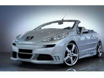 Peugeot 207 Body Kit Supreme