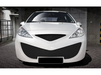 Peugeot 207 Drifter Body Kit
