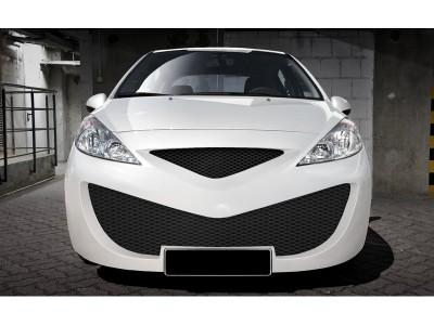 Peugeot 207 Drifter Front Bumper