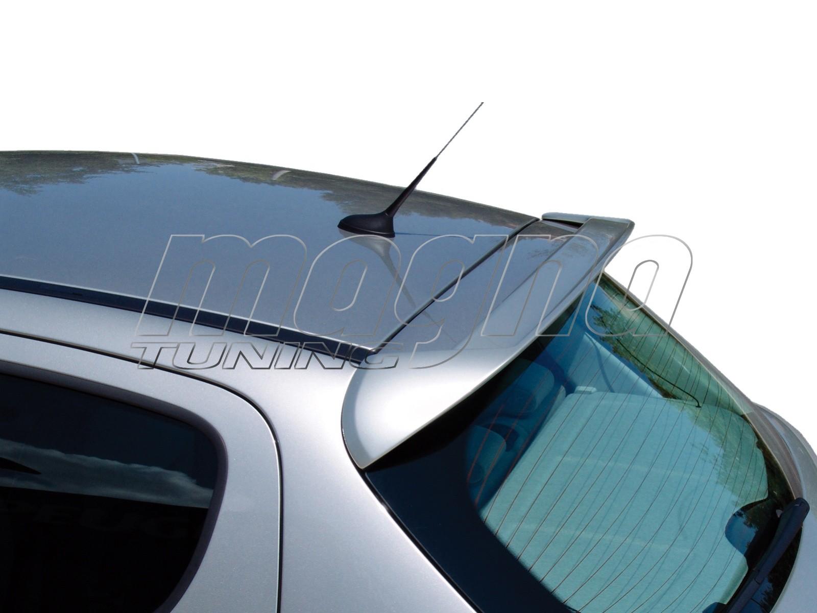 Peugeot 207 Eleron Reaper