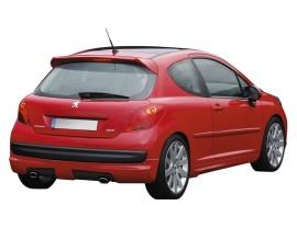 Peugeot 207 Eleron Sport