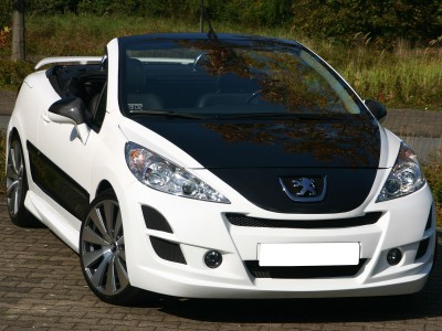 Peugeot 207 Encore Body Kit