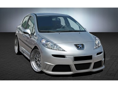 Peugeot 207 PR Body Kit