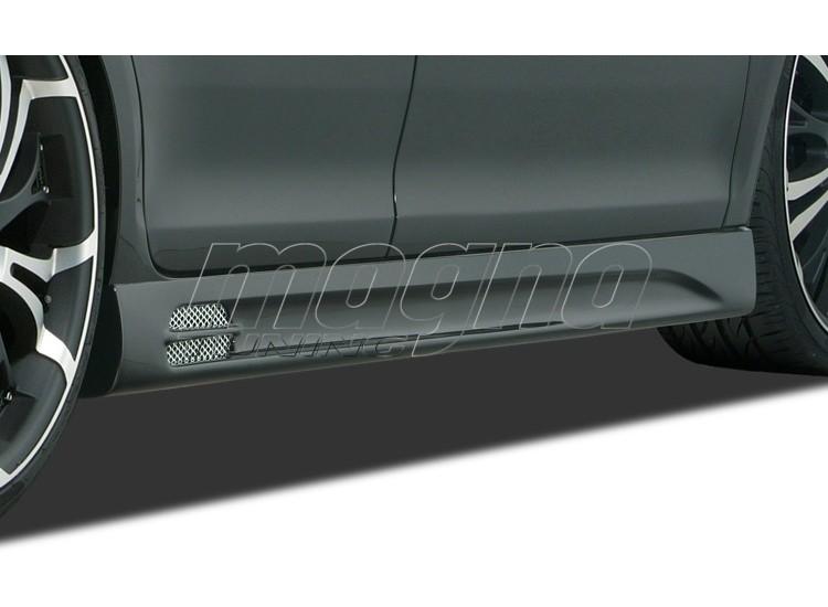 Peugeot 207 Praguri GTX-Race