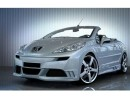Peugeot 207 Supreme Body Kit